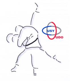 Logo Judo Club de Cusy