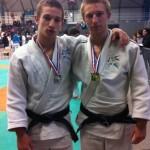 Compétition Championnats de Savoie Cadets Juniors La Motte Servolex 15 decembre 2012 (2)