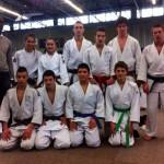Compétition Championnats de Savoie Cadets Juniors La Motte Servolex 15 decembre 2012 (7)