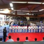 Compétition Demi Finale Cadet  Dijon 03 février (2)