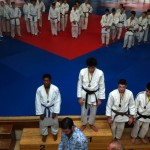 Compétition Demi Finale Cadet  Dijon 03 février (3)