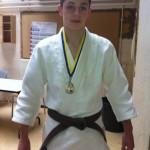 Compétition Demi Finale Cadet  Dijon 03 février (4)