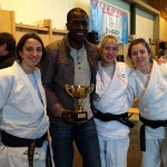 Compétition Open Brignais 10 février 2013 (1)