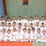Cours Poussins Bellecombe 2011-2012