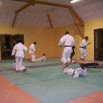Cours Adultes Bellecombe 2011-2012