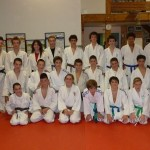 Cours Adultes Cusy 2011-2012
