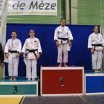 Compétition Championnat régional Senior 1ère division Mèze 27 april 2013 (1)