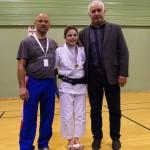 Compétition Championnat régional Senior 1ère division Mèze 27 april 2013 (2)