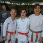 Compétition championnat Rhône Alpes Benjamins La Motte Servolex13 avril 2013 (1)