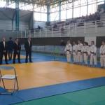 Compétition championnat Rhône Alpes Seniors La Motte Servolex 14 avril 2013 (3)