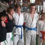 Compétition interdépartemental par équipes Rumilly 04 mai 2013 (1)
