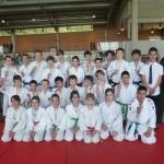 Compétition interdépartemental par équipes Rumilly 04 mai 2013 (7)