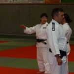 Entrainement Ayumi Tanimoto Rumilly 18 octobre 2013 (4)