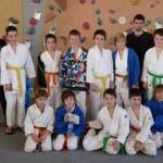 Championnat de Savoie par équipes Benjamins Grésy 14 décembre 2013 (1)