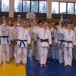 Championnat de Savoie par équipes Minimes Aix les bains 2 févier 2014 (2)