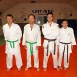 Passage de ceinture Cusy 13 juin 2014 (1)