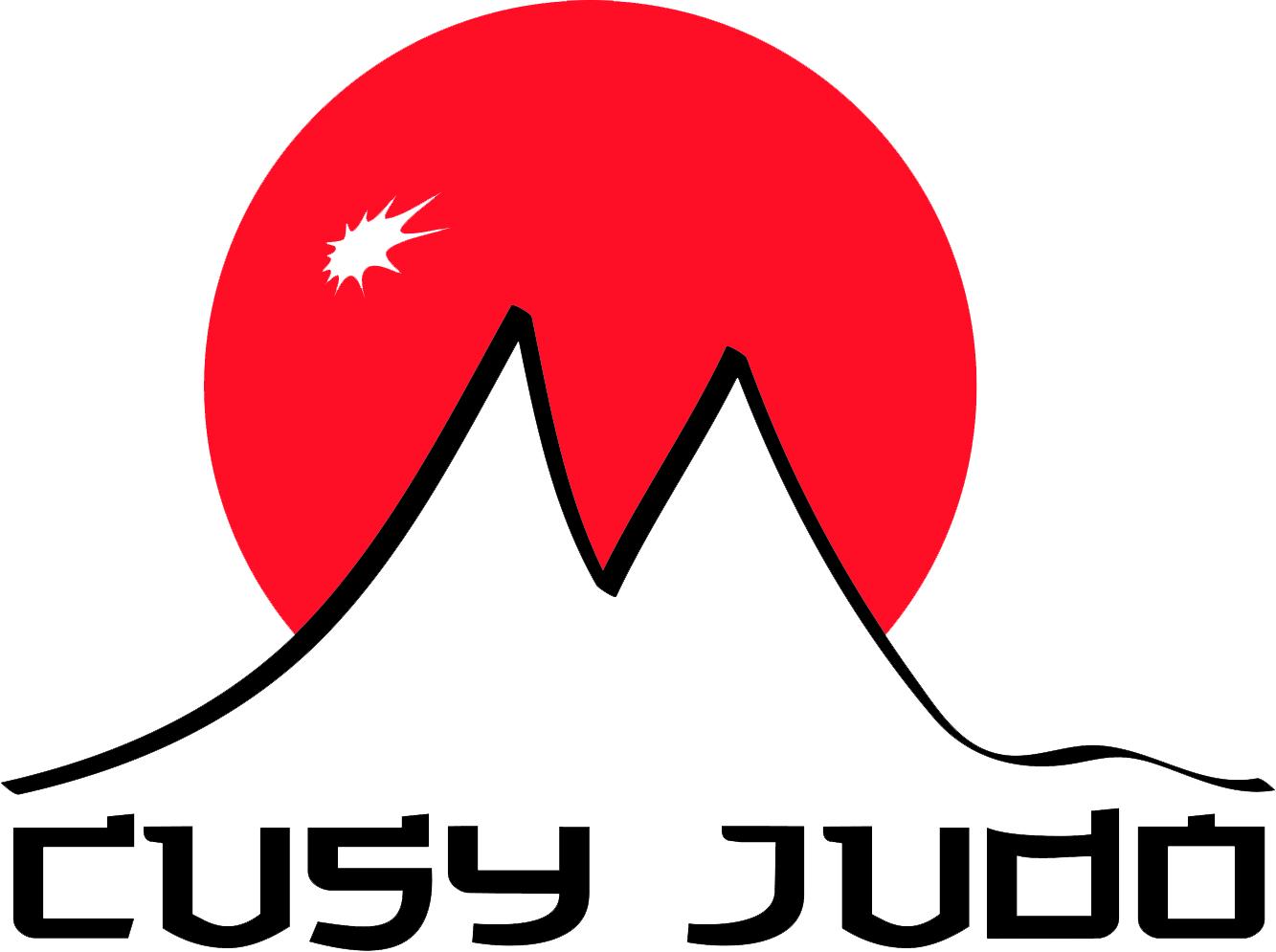 logo CUSY JUDO