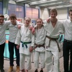 2017 01 28 Championnat départemental la motte Servolex Cadet