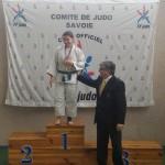 2017 01 29 Championnat départemental la motte Servolex Minimes 10