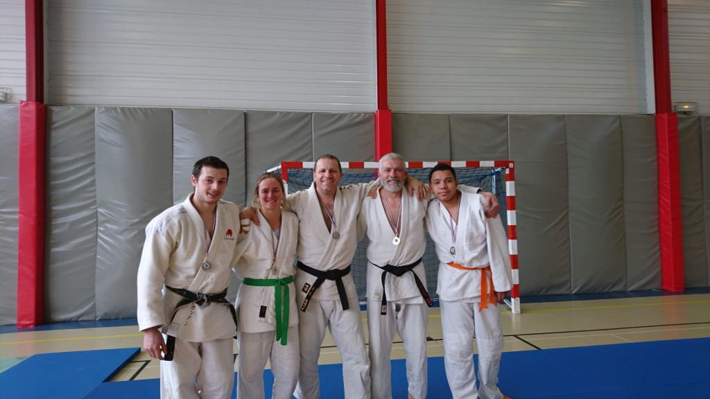 Cusy Judo Kagami Burali 2019