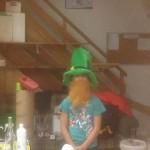 Réminiscences de la St Patrick !
